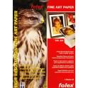 Fine Art Paper Photo A4