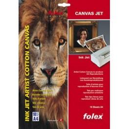 Canvas Jet ST - plátno pro umělecké reprodukce