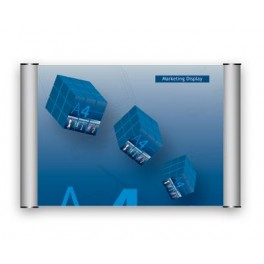 dveřní a informační cedulka A4