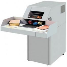 velkokapacitní skartovací stroj IDEAL 4107-6