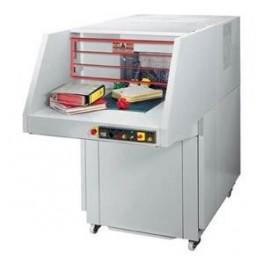velkokapcitní skartovací stroj IDEAL 5009 3-CC