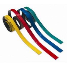 magnetické pásky x 4 ks - š.0.9cm, délka 60cm