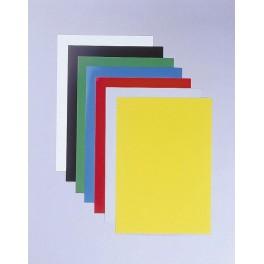 desky CHROMOLUX zelené, A4