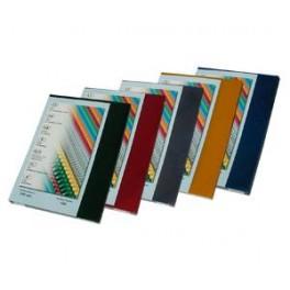 kouřové přední desky pro kr.vazbu, A4