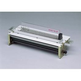 Výsekový nástroj RENZ DTP 2:1  6x6 mm
