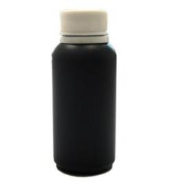 černý inkoust 100 ml