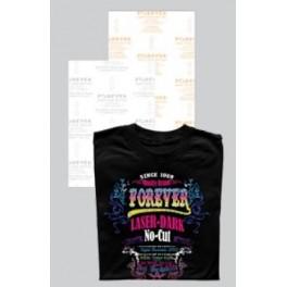 Forever DARK No-Cut A-papír A4