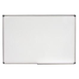 Magneticka tabule Classic - bílá lakovaná, hliníkový rám