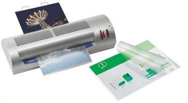 laminovací fólie 80x110, 80mic