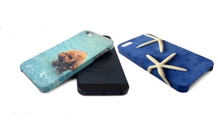 3D obal na IPhone 4 a 4S - matný povrch