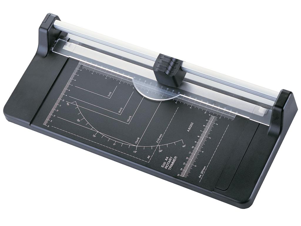 Kotoučová řezačka A4 AR322